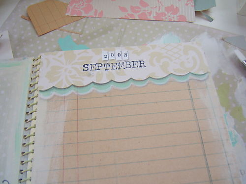 Blog journal 010