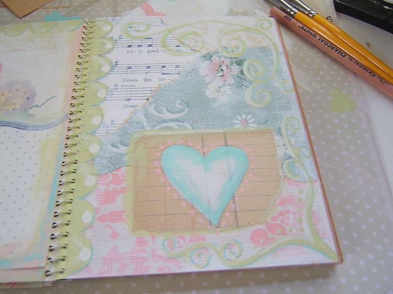 Blog journal 014