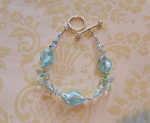 Jewelry bracelet 026