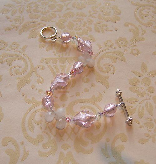 Jewelry bracelet 019