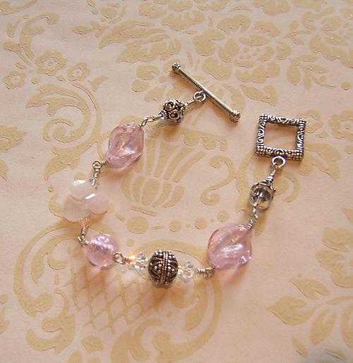 Jewelry bracelet 008