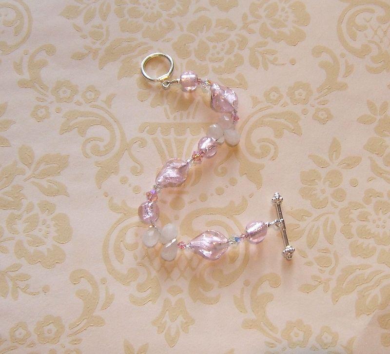 Jewelry bracelet 021