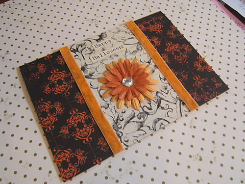 Books halloween cards 017