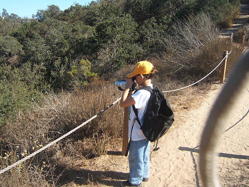Bigfoot hunting 018