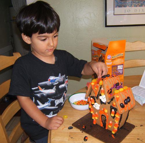 Halloween houses 016