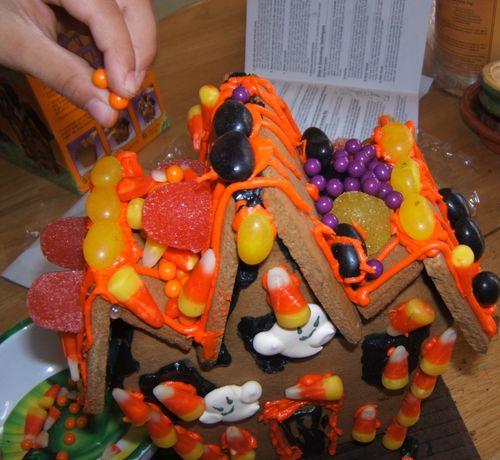 Halloween houses 001