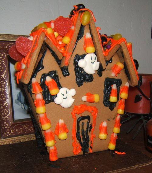 Halloween houses 011