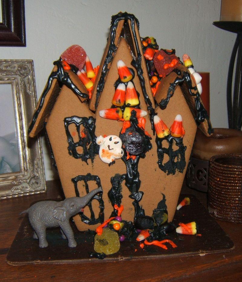 Halloween houses 018