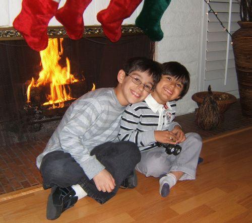 Christmas 2008 014
