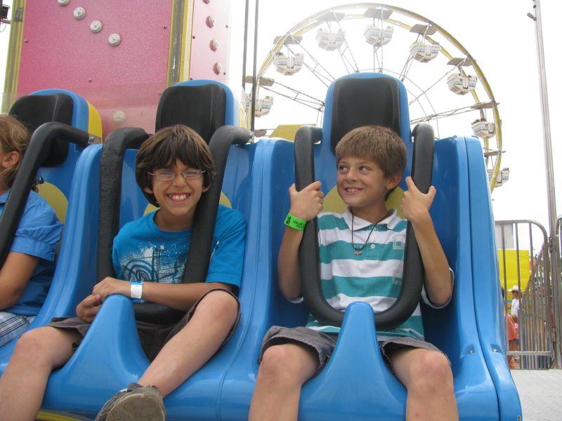 Del Mar Fair 2009 043