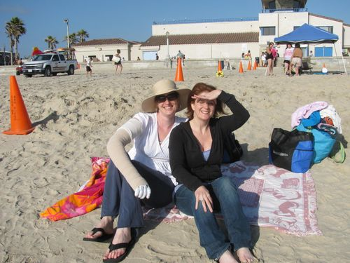 Gail visit 2009 014