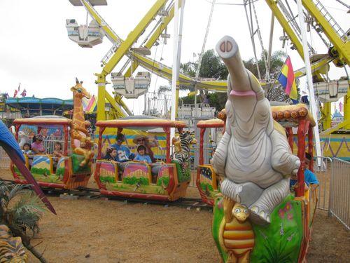 Del Mar Fair 2009 033