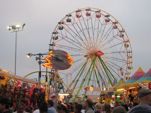 Del Mar Fair 2009 065