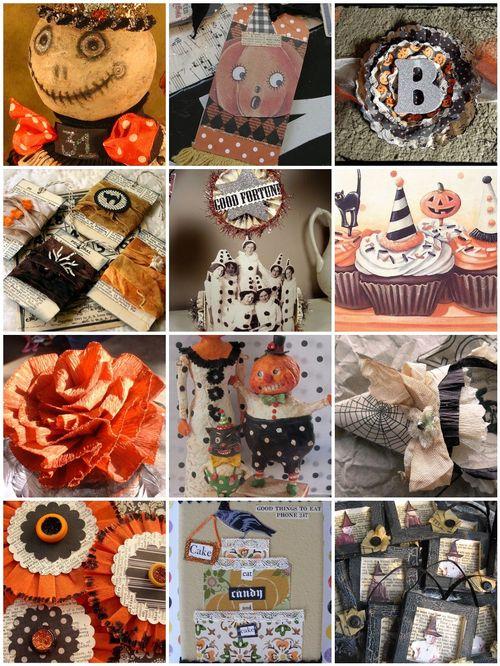 Halloween mosaic5af43b7749f0e5b220264be5217ea780c2174723