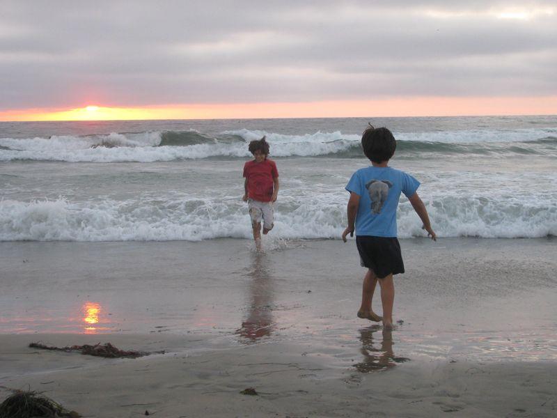 2010 August Beach 109