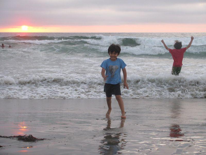 2010 August Beach 120