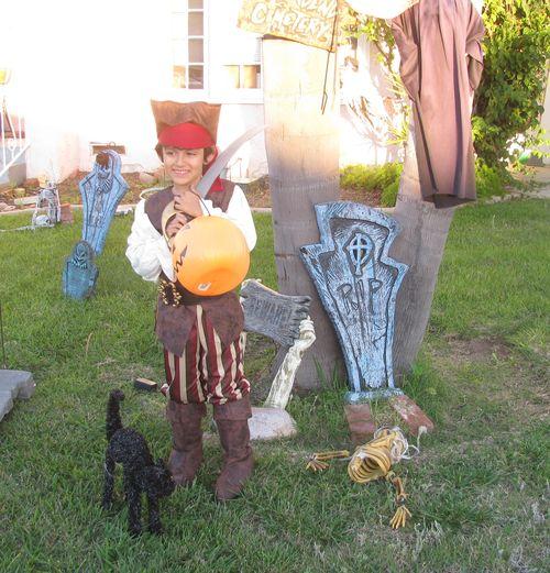 2010 October Halloween 002