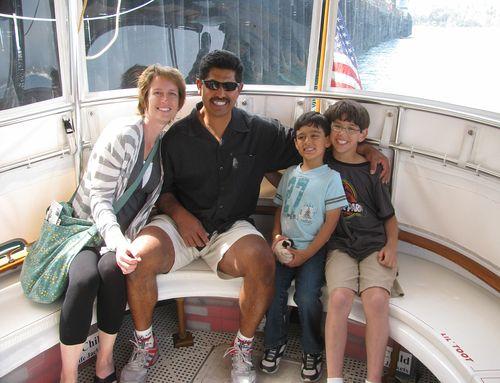 Santa Barbara on May 2010 2