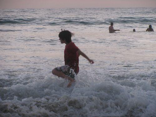 2010 August Beach 161