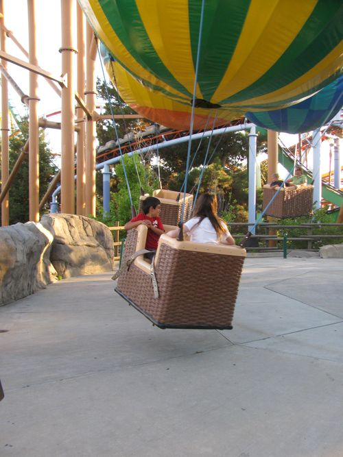 2011 7 July LA 117
