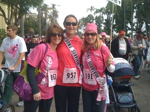Race for the cure 2