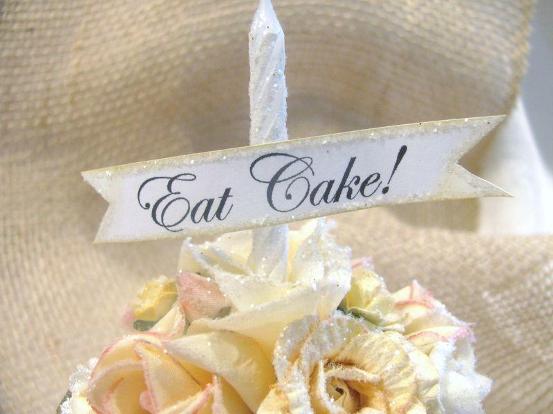 2011 10 October Tutorial Cake 061