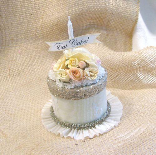 2011 10 October Tutorial Cake 056