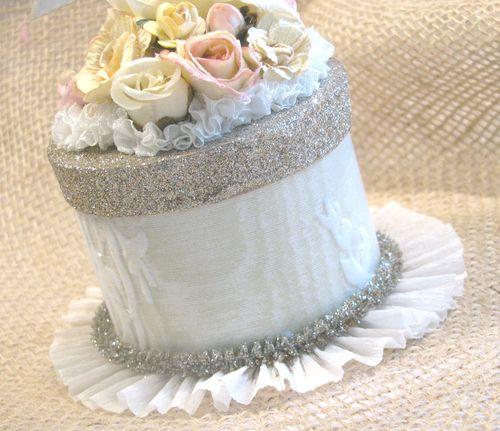 2011 10 October Tutorial Cake 055